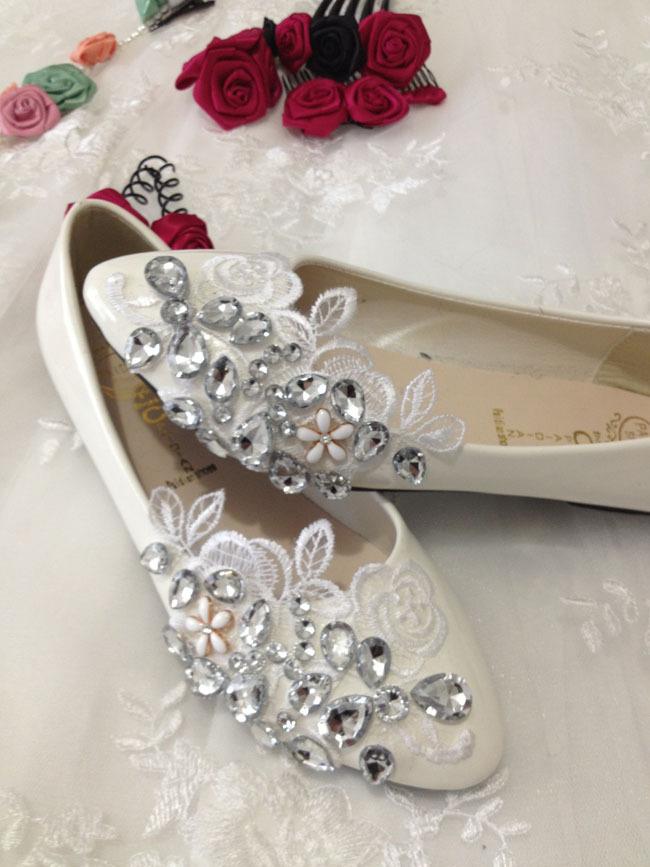 Ad Ogni Sposa La Sua Scarpa! | Le Mariage Chic